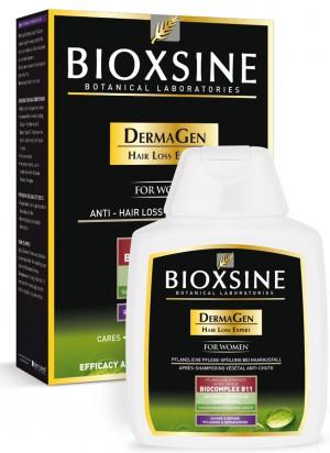 BIOXSINE Pflege-Spülung 300 ml